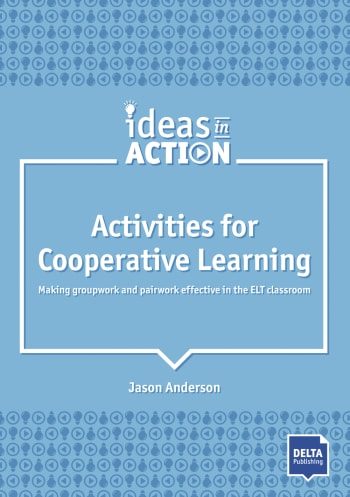 Cover Activities for Cooperative Learning 9783125017344
