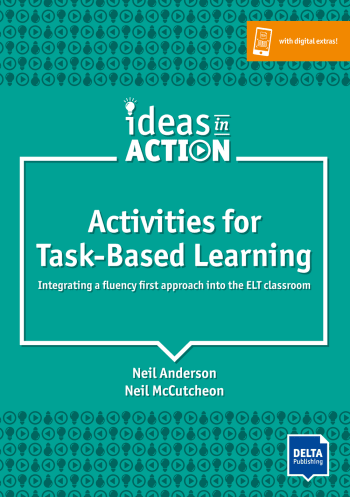 Cover Activities for Task-Based Learning 9783125017016