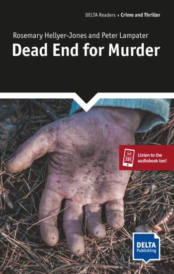 Cover Dead End for Murder 9783125011304