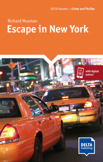 Cover Escape in New York 9783125011120