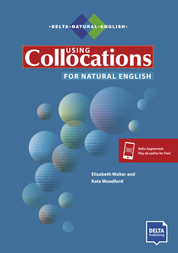 Cover Using Collocations for Natural English 9783125016293