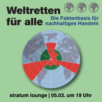Image: Weltretten für alle – Die Faktenbasis für nachhaltiges Handeln