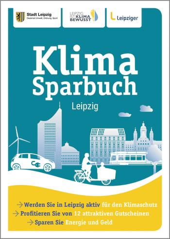 Klimasparbuch Leipzig