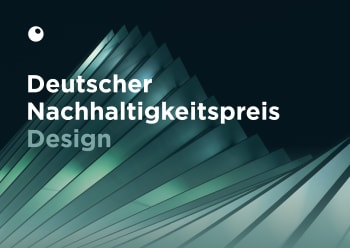 Image: Deutscher Nachhaltigkeitspreis Design