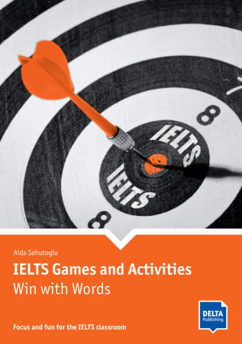Cover IELTS Games and Activities: Win with Words 9783125015739