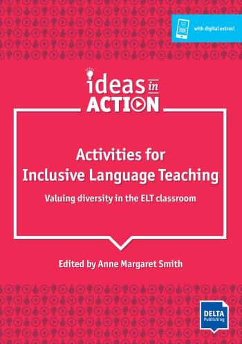 Cover Activities for Inclusive Language Teaching 9783125017399