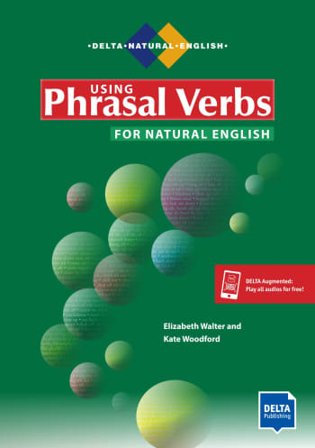Cover Using Phrasal Verbs for Natural English 9783125016866