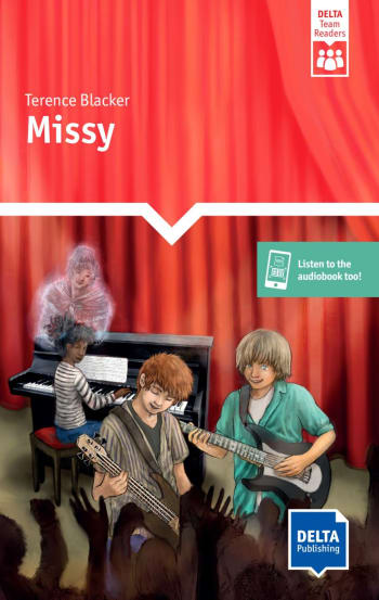 Cover Missy 9783125011335