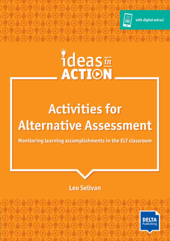 Cover Activities for Alternative Assessment 9783125017368