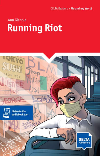 Cover Running Riot 9783125011359