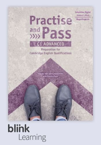 Cover Practise and Pass C1 Advanced NP00850170501
