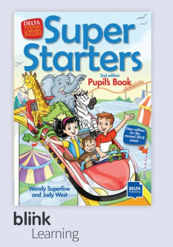 Cover Super Starters Second Edition - Digital Edition NP00850138791