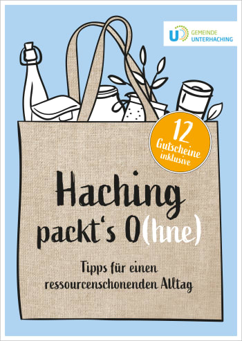 Haching packt's O(hne)