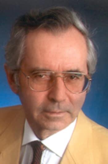 Image: Heinrich Siedentopf