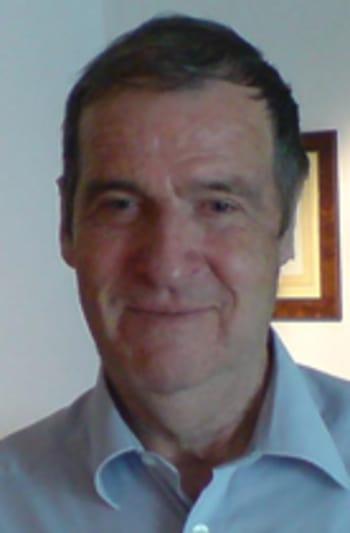 Image: Peter Häberle