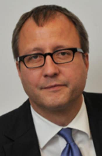 Image: Andreas Voßkuhle
