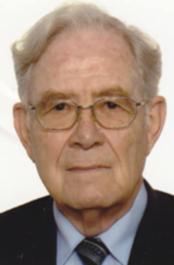 Image: Ernst-Wolfgang Böckenförde