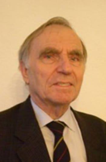 Image: Ingo von Münch