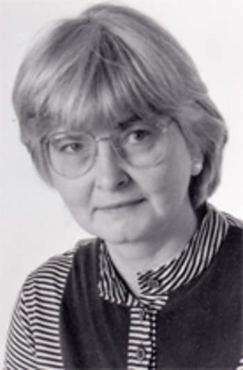 Image: Dorothee Mußgnug