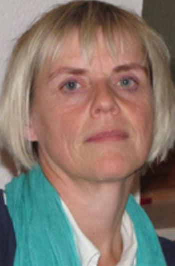 Image: Bärbel Holtz