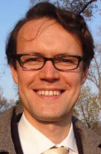 Image: David Rüger