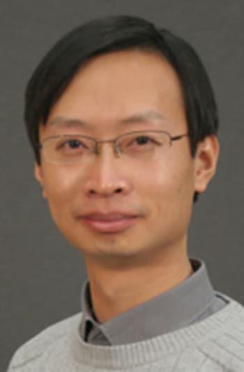 Image: Gang Wang