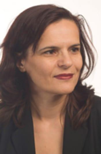 Image: Nada Boškovska