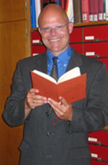 Image: Elmar Güthoff