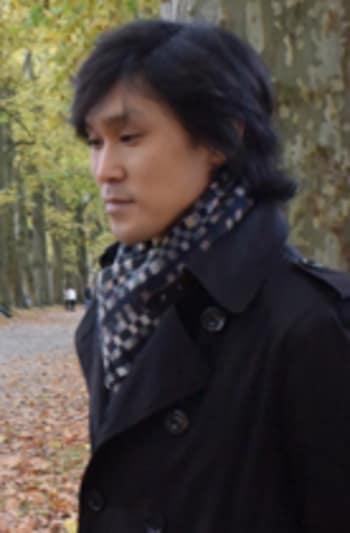 Image: Masataka Oki