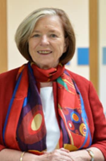 Image: Ursula Männle