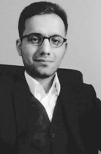Image: Seyed Alireza Mousavi