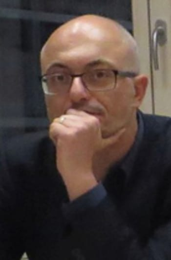 Image: Giovanni Bernardini