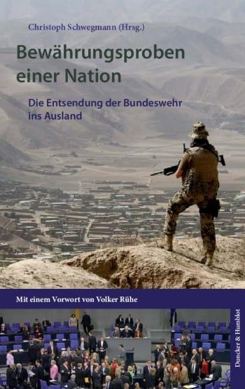 Cover: Bewährungsproben einer Nation