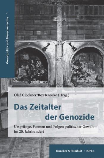 Cover: Das Zeitalter der Genozide