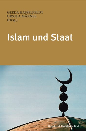 Cover: Islam und Staat