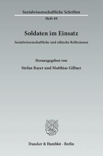 Cover: Soldaten im Einsatz
