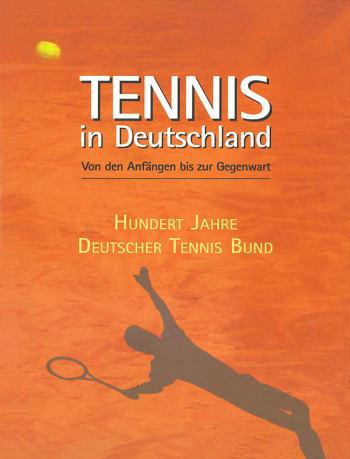 Cover: Tennis in Deutschland