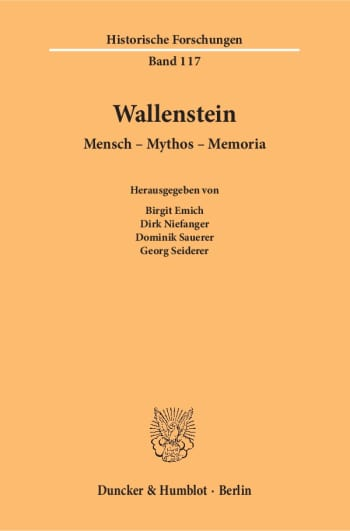 Cover: Wallenstein