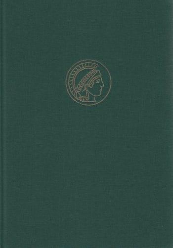 Cover: 100 Jahre Kaiser-Wilhelm-/Max-Planck-Gesellschaft zur Förderung der Wissenschaften