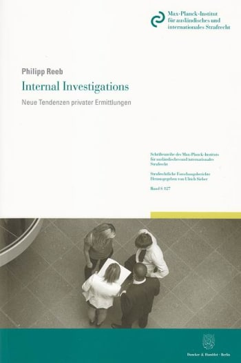 Cover: Internal Investigations