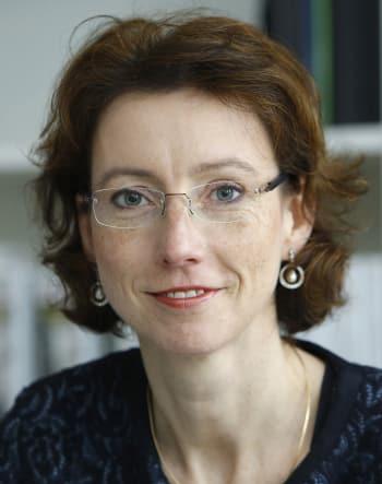 Image: Indra Spiecker gen. Döhmann