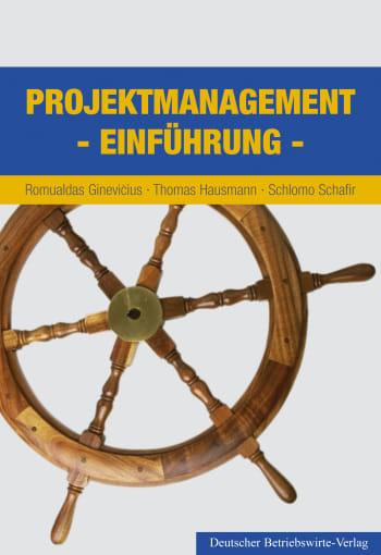 Cover: Projektmanagement
