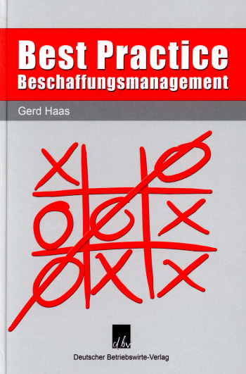 Cover: Best Practice Beschaffungsmanagement