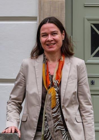 Image: Caroline Meller-Hannich