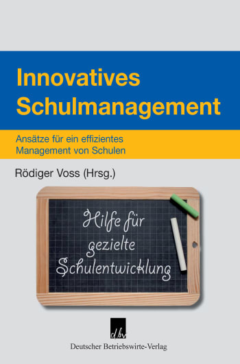 Cover: Innovatives Schulmanagement