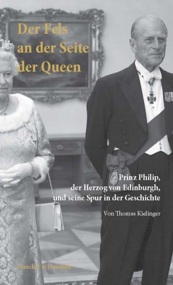 Cover: Der Fels an der Seite der Queen