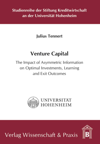 Cover: Venture Capital