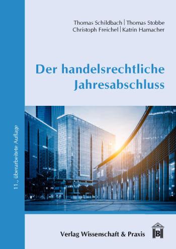 Cover: Der handelsrechtliche Jahresabschluss