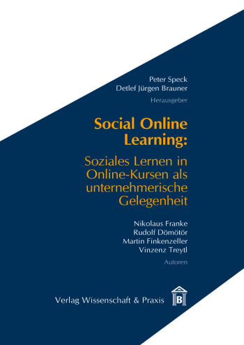 Cover: Edition Bildungsinnovationen