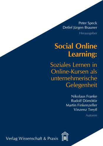 Cover: Edition Bildungsinnovationen (EBI)